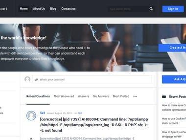 Complete Website SEO/ Google Adsense