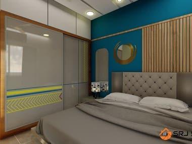Children Room,