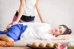 5 Amazing Benefits Of Thai Massage