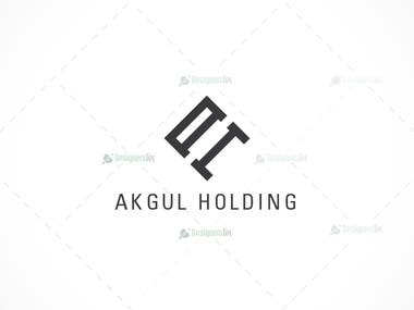 Business and Consulting logo