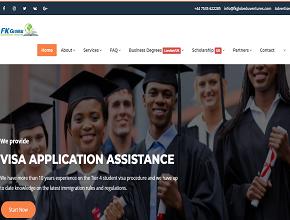 FK Global Educational Ventures