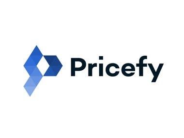 Pricefy Logo
