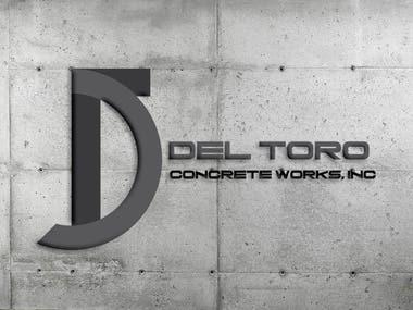 deltoro logo