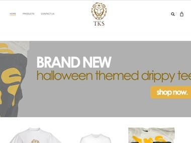 Real TKS Site