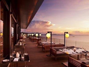 Restaurant Franchise Network