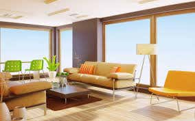 Interior Designing Industry