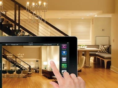 Home Automation Industry