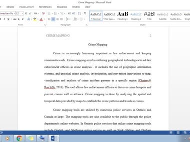 Proficient Writer