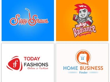 Logo Design Bundle