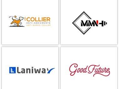 Minimalist Logo Designs