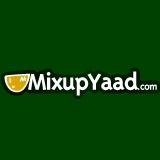 Mixup Yaad logo