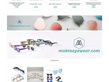 Mukta Eye Wear