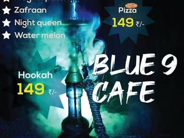 Special Offer for Cafe