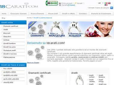 www.18carati.com