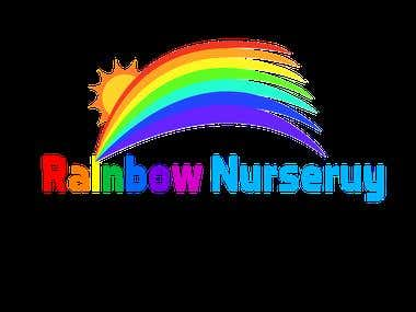 Rainbow Nursery LOGO