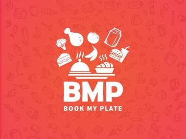Be My Plate