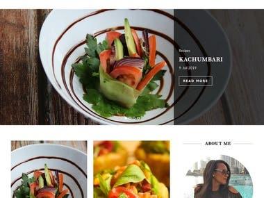 Keeshas Kitchen USA