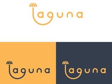 Clothing Brand Logo - Laguna