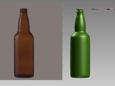 Bottle dsign