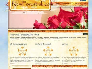 Web Site Complete