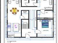 Plan design for an Australian client.