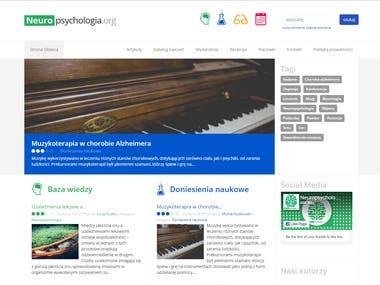 neuropsychologia.org