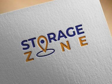 Storage zone logo