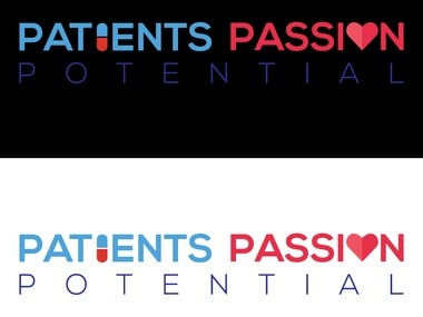 Patients passion logo