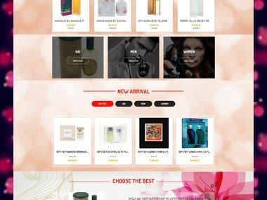 Fragrance & Parfume Central