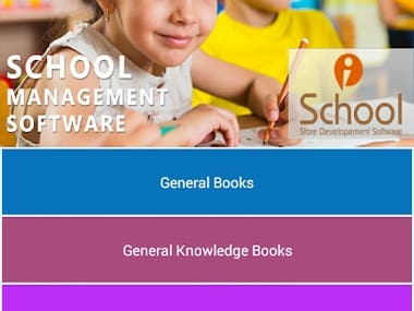 Android App - Book Management