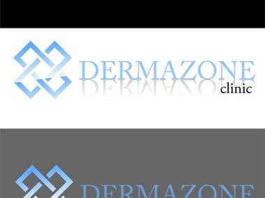 Dermazone logo
