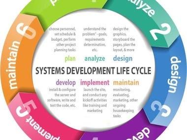 Project Management / Technical Project Management