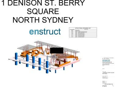 Steel Structure Blasting and Painting work Estimation