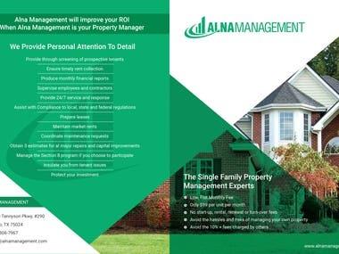 Brochure | Alna Properties