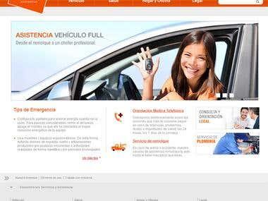 ASP.NET WEB SITE