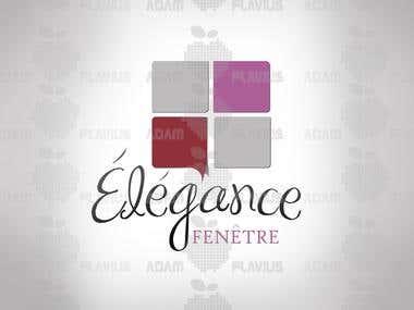 Elegance fenetre