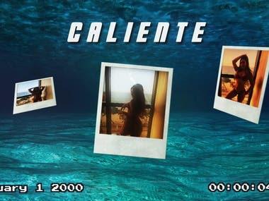 Foto/Capa de Música