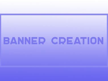 Icon design for services