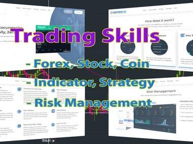 Trading Skill