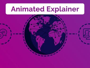 Animated Explainer