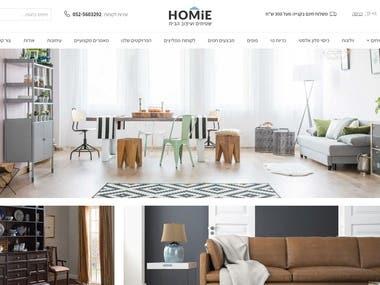 Homie.co.il