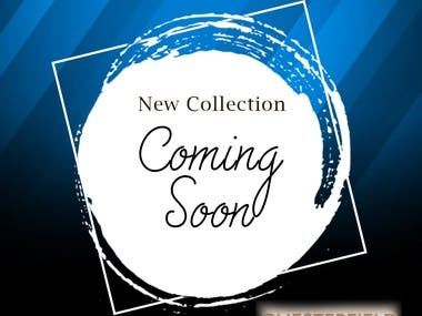 Coming Soon Post