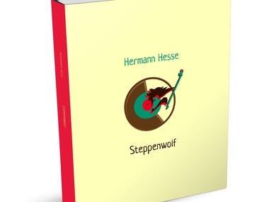 Book Cover Designer and Illustrator