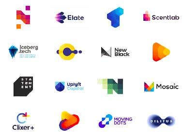 Logo, Brand design