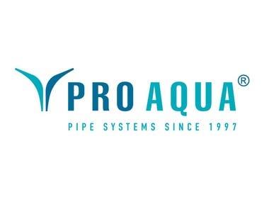 "Logo for Internet-shop ""Water"""