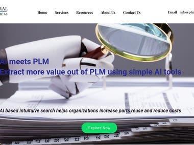 WordPress-Digital Agency Website
