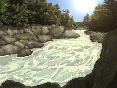 Nature video 2