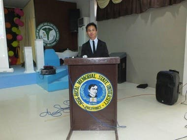 Personality Development and Seminar