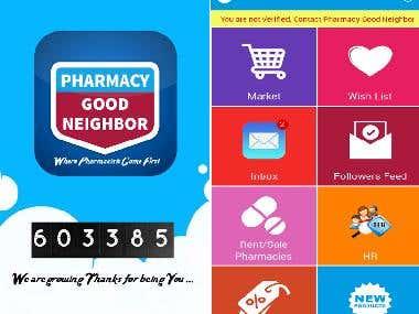 Pharmacy Good Neighbor