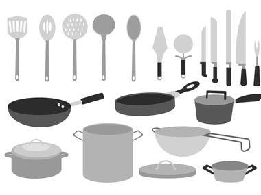 Vector Items